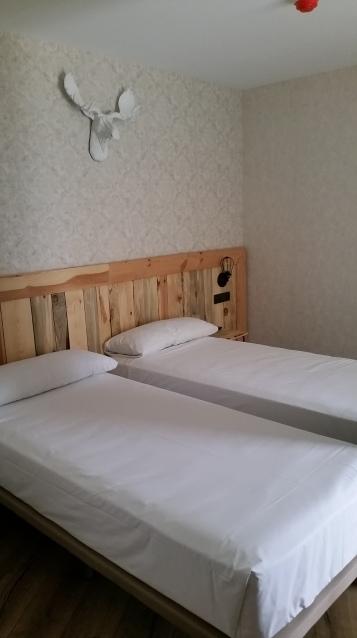 Black Swan Hostel Sevilla Share room